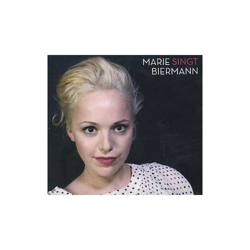 Marie Biermann - Marie singt Biermann - Preis vom 02.12.2020 06:00:01 h