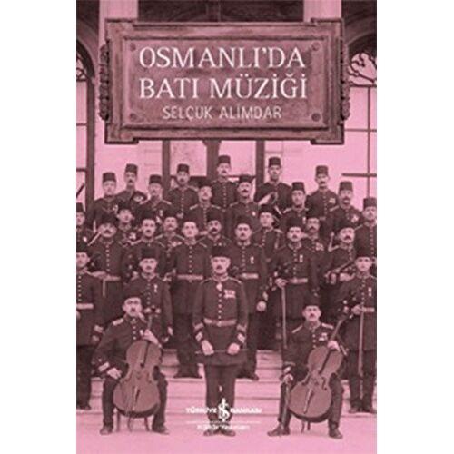 - Osmanli'da Bati Muzigi - Preis vom 30.11.2020 05:48:34 h