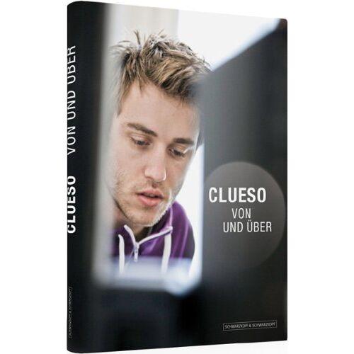Clueso - Clueso. Von und Über - Preis vom 17.04.2021 04:51:59 h