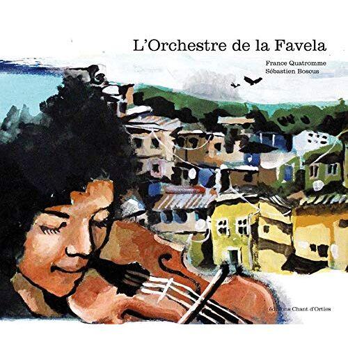 - L'Orchestre de la Favela - Preis vom 09.05.2021 04:52:39 h
