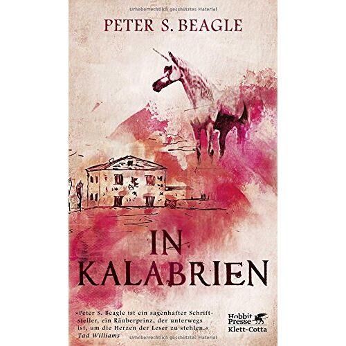 Beagle, Peter S. - In Kalabrien - Preis vom 18.04.2021 04:52:10 h