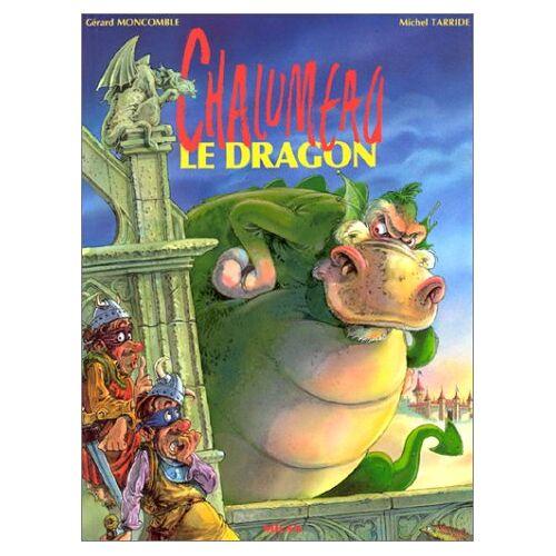 - Chalumeau le dragon - Preis vom 20.10.2020 04:55:35 h