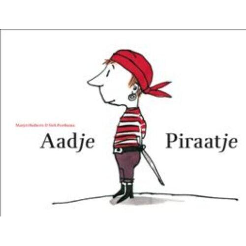Marjet Huiberts - Aadje Piraatje - Preis vom 02.12.2020 06:00:01 h