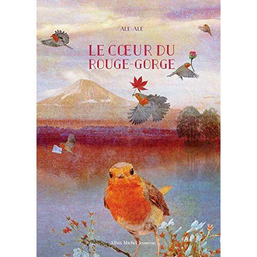 - Le Coeur du rouge-gorge (A.M. ALB.ILL.A.) - Preis vom 20.10.2020 04:55:35 h