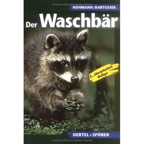 Ulf Hohmann - Der Waschbär - Preis vom 06.09.2020 04:54:28 h