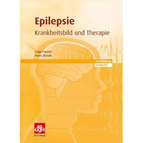 Hajo Hamer - Epilepsie: Fortbildung kompakt - Preis vom 13.04.2021 04:49:48 h