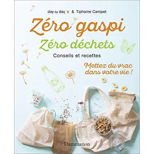 Day by Day - Zéro gaspi, zéro déchet - Preis vom 23.02.2021 06:05:19 h