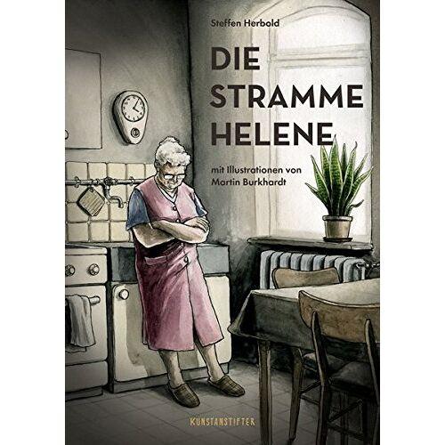 Steffen Herbold - Die stramme Helene - Preis vom 07.09.2020 04:53:03 h