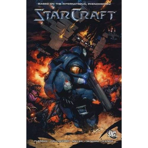 Simon Furman - Starcraft - Preis vom 24.02.2021 06:00:20 h