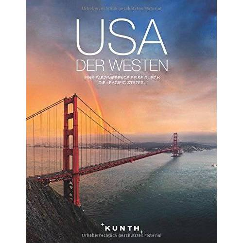 Anke Benstem - KUNTH Bildband USA - Der Westen - Preis vom 10.12.2019 05:57:21 h