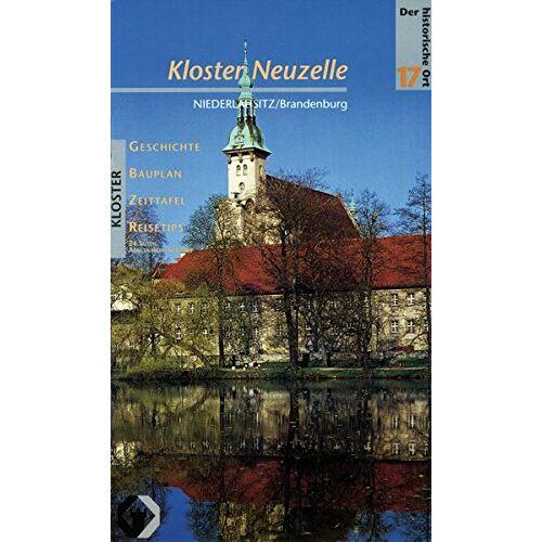 - Kloster Neuzelle - Preis vom 16.05.2021 04:43:40 h