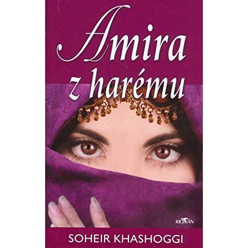 Soheir Khashoggi - Amira z harému (2006) - Preis vom 18.04.2021 04:52:10 h