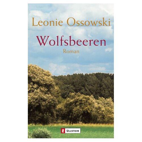 Leonie Ossowski - Wolfsbeeren - Preis vom 16.04.2021 04:54:32 h