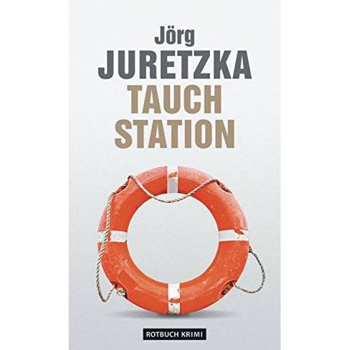Jörg Juretzka - TauchStation - Preis vom 06.09.2020 04:54:28 h