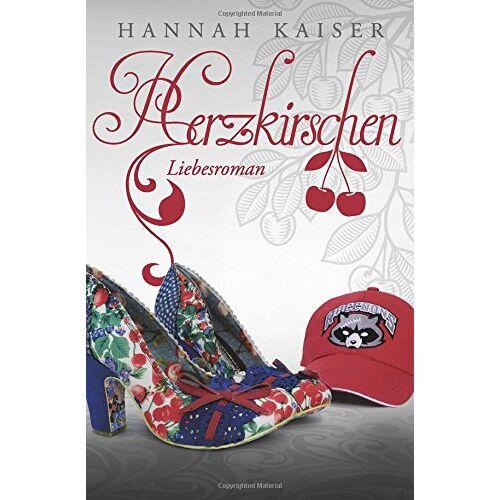 Hannah Kaiser - Herzkirschen - Preis vom 06.09.2020 04:54:28 h