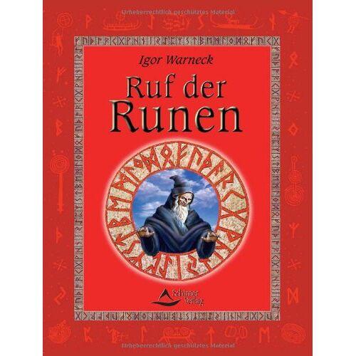 Igor Warneck - Ruf der Runen. Die Geheimnisse der Runen - Preis vom 13.11.2019 05:57:01 h