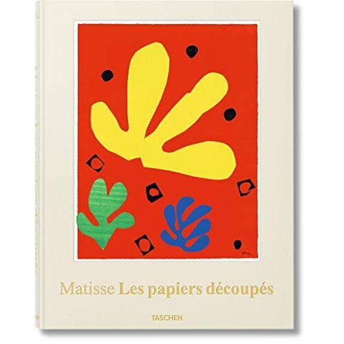Gilles Néret - Va-Matisse, les papiers découpés - Preis vom 05.09.2020 04:49:05 h