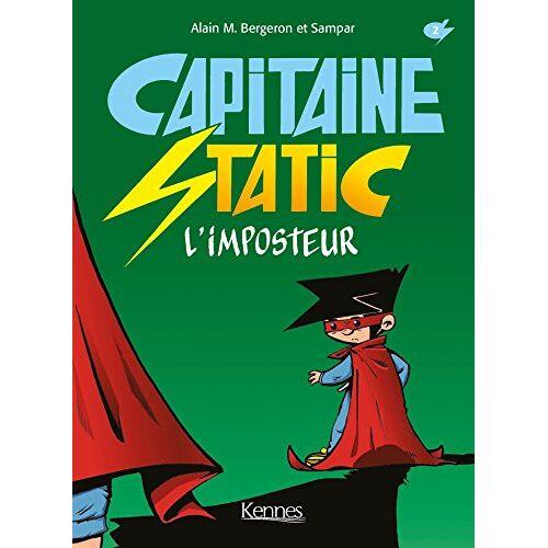 Sampar - Capitaine Static, Tome 2 : - Preis vom 21.01.2021 06:07:38 h