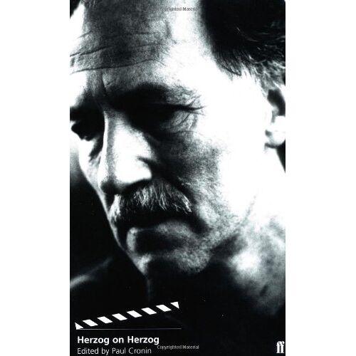 Werner Herzog - Herzog on Herzog - Preis vom 21.10.2020 04:49:09 h