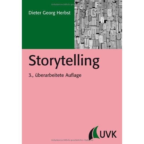 Dieter Herbst - Storytelling - Preis vom 22.10.2020 04:52:23 h