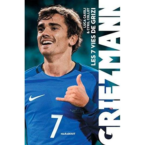 - Les 7 vies de Grizi : Antoine Griezmann - Preis vom 17.01.2021 06:05:38 h