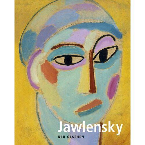 Ingrid Mössinger - Jawlensky: Neu gesehen - Preis vom 20.10.2020 04:55:35 h