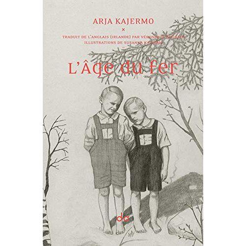 Kajermo Arja - L'Âge du Fer - Preis vom 13.05.2021 04:51:36 h
