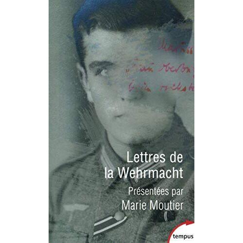 - Lettres de la Wehrmacht - Preis vom 21.10.2020 04:49:09 h