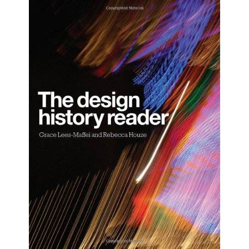 Judy Attfield - The Design History Reader - Preis vom 23.01.2021 06:00:26 h