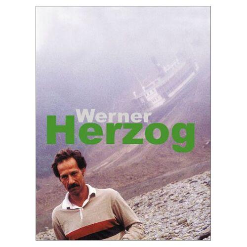 Werner Herzog - Werner Herzog. - Preis vom 03.09.2020 04:54:11 h