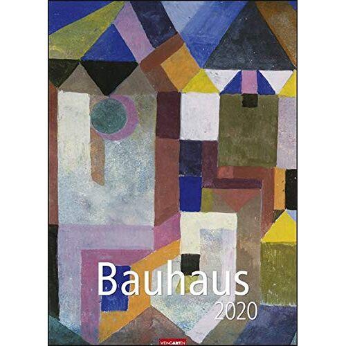 Weingarten - Bauhaus 2020 49x68cm - Preis vom 28.02.2021 06:03:40 h