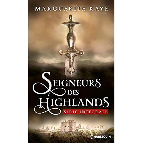 - Seigneurs des Highlands : Dans les bras d'un Highlander ; La promesse du Highlander - Preis vom 21.10.2020 04:49:09 h