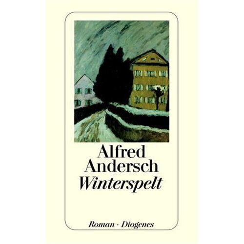 Alfred Andersch - Winterspelt - Preis vom 19.01.2020 06:04:52 h