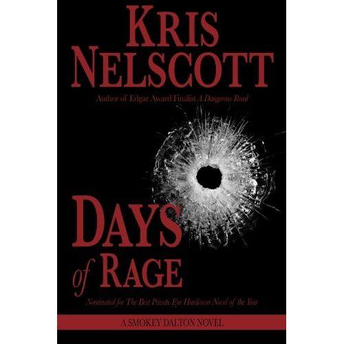 Kris Nelscott - Days of Rage: A Smokey Dalton Novel - Preis vom 08.05.2021 04:52:27 h