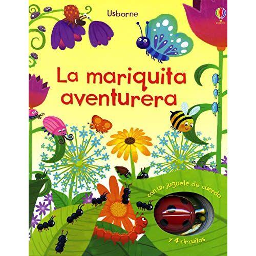 Fiona Watt - Mariquita aventurera, la - Preis vom 16.04.2021 04:54:32 h