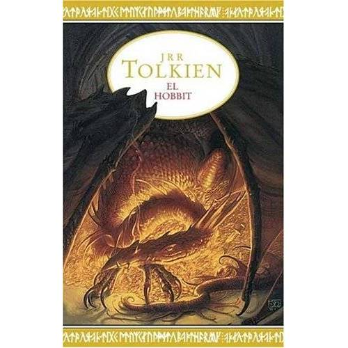 Tolkien, J. R. R. - El Hobbit / The Hobbit - Preis vom 10.05.2021 04:48:42 h