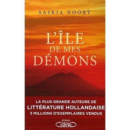 - L'île de mes démons - Preis vom 16.05.2021 04:43:40 h