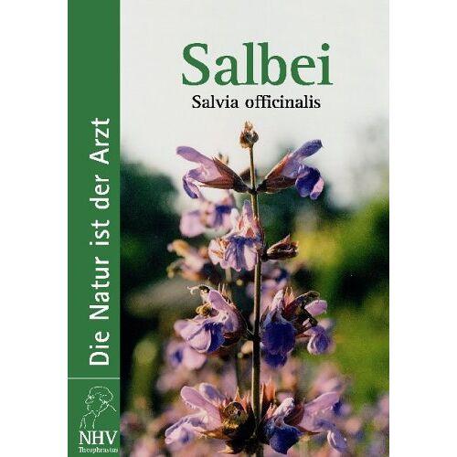 NHV Theophrastus - Salbei: Salvia officinalis. Das Buch zur Heilpflanze des Jahres - Preis vom 08.05.2021 04:52:27 h