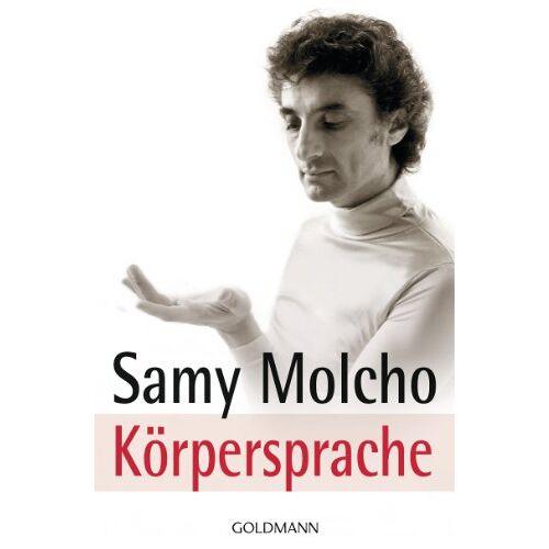 Samy Molcho - Körpersprache - Preis vom 17.10.2019 05:09:48 h