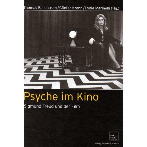 Thomas Ballhausen - Psyche im Kino, Sigmund Freud und der Film - Preis vom 27.02.2021 06:04:24 h