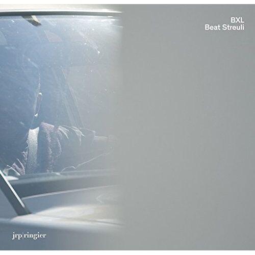 Beat Streuli - Beat Streuli: BXL - Preis vom 20.10.2020 04:55:35 h