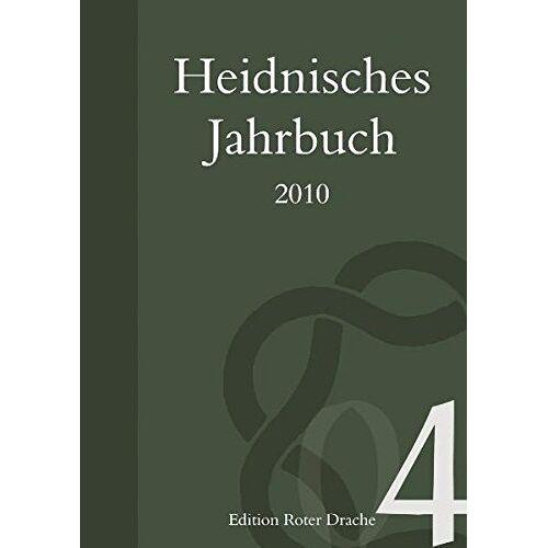 Holger Kliemannel - Heidnisches Jahrbuch 2010 - Preis vom 10.04.2021 04:53:14 h