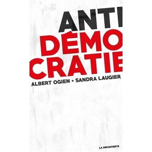 - Antidémocratie - Preis vom 11.05.2021 04:49:30 h