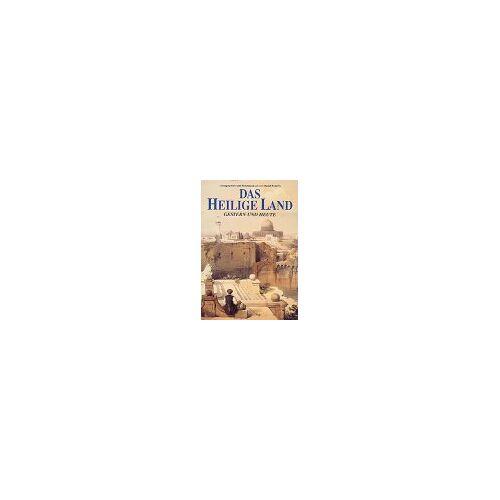 David Roberts - Das Heilige Land gestern und heute. Lithographien und Reisetagebuch - Preis vom 16.06.2019 04:46:07 h