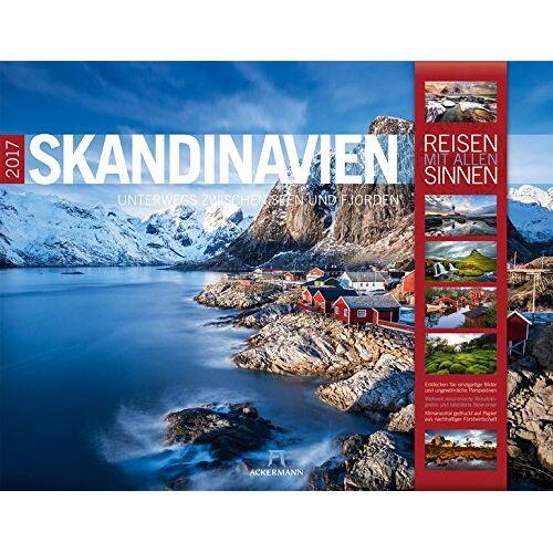 Ackermann Kunstverlag - Skandinavien 2017 - Preis vom 05.08.2019 06:12:28 h
