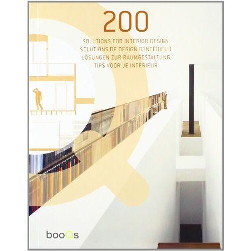 Baeck, Philippe de - 200 Lösungen zur Raumgestaltung - Preis vom 18.04.2021 04:52:10 h