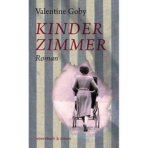 Valentine Goby - Kinderzimmer - Preis vom 15.02.2020 06:02:38 h