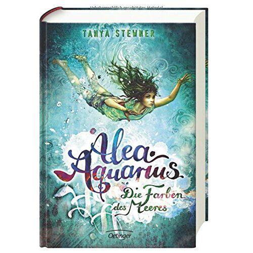 Tanya Stewner - Alea Aquarius. Die Farben des Meeres: Band 2 - Preis vom 23.02.2021 06:05:19 h