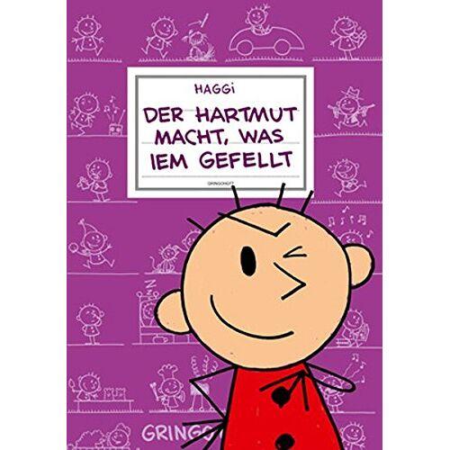 Hartmut Klotzbücher - Der Hartmut macht, was iem gefellt - Preis vom 23.02.2021 06:05:19 h
