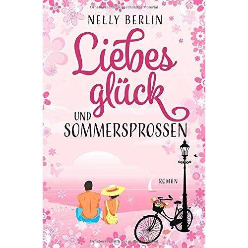 Nelly Berlin - Liebesglück und Sommersprossen - Preis vom 15.04.2021 04:51:42 h